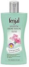 Kup Krem pod prysznic z olejem jojoba - Fenjal Sennliches Shower Cream