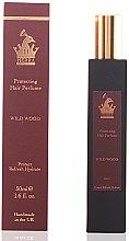 Kup Perfumowany spray do włosów - Herra Wild Wood
