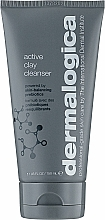 Środek myjący do skóry tłustej - Dermalogica Active Clay Cleanser — фото N1