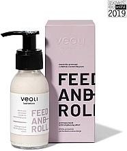Kup Maseczka gommage z efektem rozświetlającym - Veoli Botanica Feed And Roll