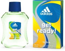 Kup Adidas Get Ready! for Him - Rewitalizująca woda po goleniu