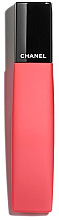 Płynna matowa pomadka do ust z efektem blur - Chanel Rouge Allure Liquid Powder — фото N1