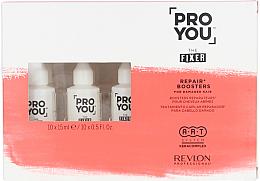 Kup Regenerujący booster do włosów zniszczonych - Revlon Professional Pro You Fixer Repair Boosters