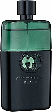 Kup Gucci Guilty Black Pour Homme - Woda toaletowa