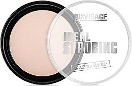 Kup Kompaktowy rozświetlacz do twarzy - Luxvisage Ideal Strobing