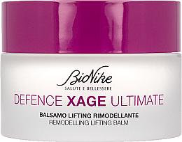Kup Liftingujący balsam do twarzy - BioNike Defence Xage Ultimate Remodelling Lifting Balm