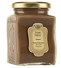 Kup Maseczka do twarzy z różą i pelargonią - La Sultane De Saba Rituals Of Hammam Rose and Geranium Rassoul1