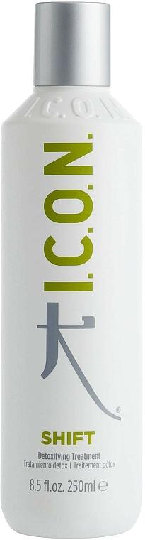 Balsam regenerujący - I.C.O.N. Care Shift Balm — фото N1