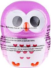 Kup Balsam do ust Sowa, fioletowa - Martinelia Owl Lip Balm