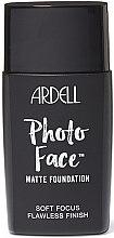 Kup Matujący podkład do twarzy - Ardell Photo Face Matte Foundation