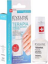 Kup Terapia przeciw grzybicy paznokci - Eveline Cosmetics Nail Polish for Nail Fungus Feet & Hands Mykose