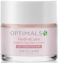 Kup Nawilżający krem na dzień do skóry suchej i wrażliwej - Oriflame Optimals Hydra Care