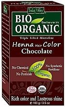 Kup Naturalna farba do włosów na bazie henny - Indus Valley Bio Organic Henna Hair Color