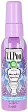 Kup Odświeżacz do toalety - Air Wick V.I.Poo WC Lavender Superstar Spray