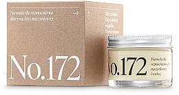 Kup Krem do twarzy Wzmocnienie dla skóry naczynkowej i suchej - Make Me Bio Receptura 172