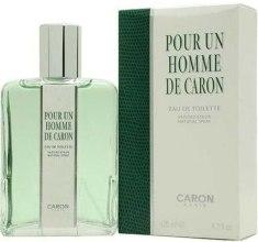 Kup Caron Pour Un Homme de Caron - Woda toaletowa
