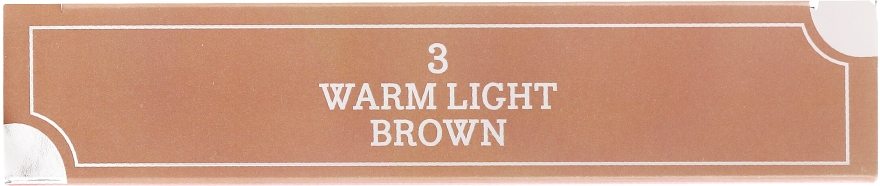 Zestaw do stylizacji brwi - Benefit 3 Brow Superstars (brow/gel 1,5 g + brow/pen 0,17 g + brow/cr 1,5 g) — фото N6