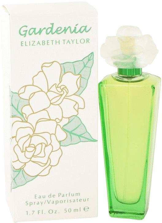 Elizabeth Taylor Gardenia - Woda perfumowana — фото N3