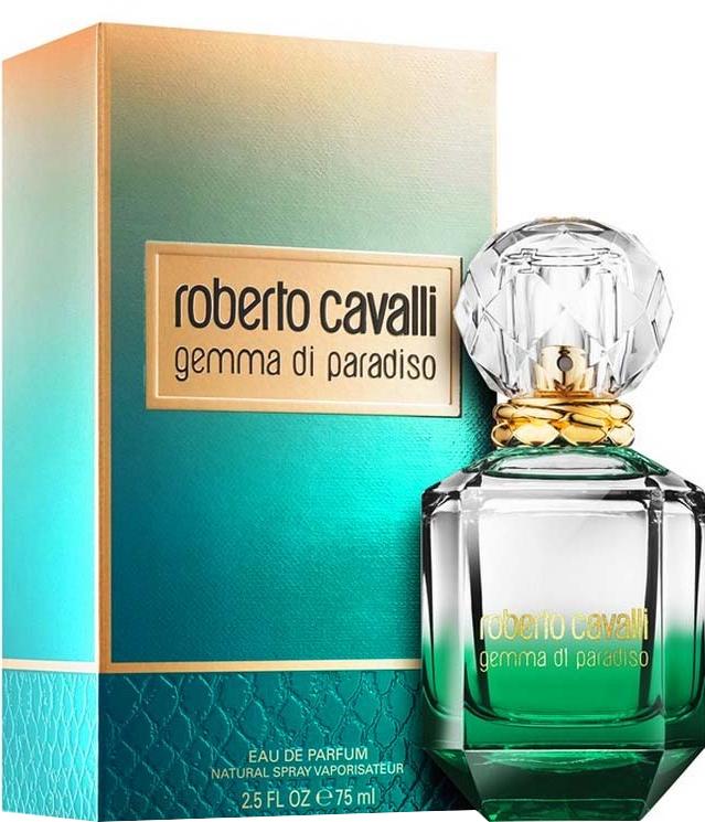 Roberto Cavalli Gemma di Paradiso - Woda perfumowana
