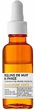 Kup Peelingujący olejek do twarzy - Decleor Green Mandarin Overnight Bi-Phase Facial Peel