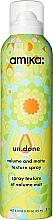 Kup Spray teksturyzujący do włosów - Amika Un.Done Texture Spray