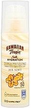 Kup Kremowy balsam do ciała SPF 50 - Hawaiian Tropic Silk Hydration Air Soft Lotion