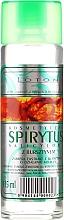 Kup Spirytus salicylowy - Loton Spirytus Salicylic Cosmetic With Amber