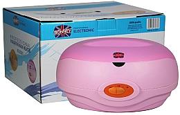 Kup Podgrzewacz do parafiny i wosku, różowy, RE 00001 - Ronney Professional Paraffin Wax Heater