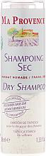 Kup PRZECENA! Suchy szampon do włosów, wersja podróżna - Ma Provence Dry Shampoo *