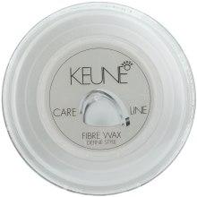 Kup Włóknisty wosk do włosów - Keune Care Line Fibre Wax