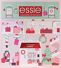 Kup Kalendarz adwentowy - Essie Advent Calendar