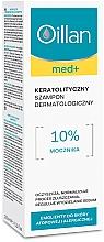 Kup Szampon do włosów - Oillan Med+ Keratolytic Dermatological Shampoo