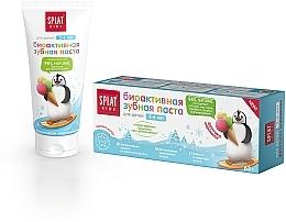 Kup Pasta do zębów dla dzieci, lody owocowe, 2-6 lat - SPLAT Kids