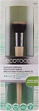 Kup Pędzel do makijażu - EcoTools Stippling Brush