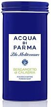 Kup Mydło w proszku - Acqua di Parma Blu Mediterraneo Bergamotto Di Calabria Powder Soap