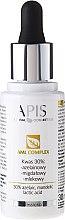 Kup Kompleks kwasów 30%: azelainowy, migdałowy, mlekowy - APIS Professional AML Complex