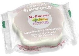 Kup Organiczny szampon przeciwłupieżowy w kostce do włosów - Ma Provence Shampoo
