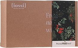 Kup Zestaw upominkowy, Wszystkie gwiazdy-rytuał przeciwstarzeniowy - Iossi All Stars Anti-Aging Ritual Set (f/cr/15ml + ser/10ml + ess/50ml)