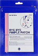 Kup Plasterki na niedoskonałości - Mizon Bye Bye Pimple Patch
