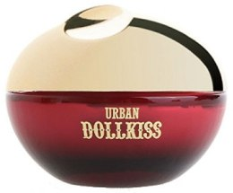 Kup Krem ze śluzem ślimaka do twarzy - Urban Dollkiss Delicious High-end Snail Cream