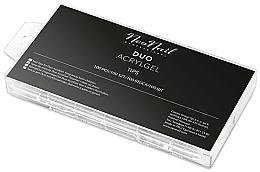 Kup Tipsy, 100 szt. - NeoNail Professional Duo Acrylgel Tipsy