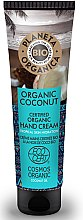 Kup Organiczny krem do rąk Kokos - Planeta Organica Organic Coconut Hand Cream