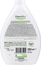 Kup Kremowe mydło w płynie Aloes i granat - Dermomed Hand Wash Cream Soap