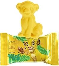 Kup Mydło w kostce Król lew - Oriflame Disney