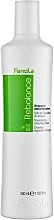 Kup Szampon do tłustej skóry głowy - Fanola Rebalance Anti-Grease Shampoo