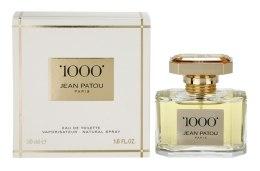 Kup Jean Patou 1000 - Woda toaletowa