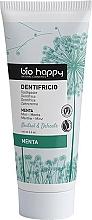 Kup Pasta do zębów z ekstraktem z mięty - Bio Happy Neutral&Delicate Toothpaste Mint Flavor