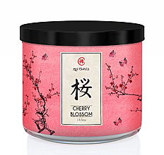Kup Kringle Candle Zen Cherry Blossom - Świeca zapachowa
