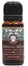 Kup Olejek zapachowy z olejkami eterycznymi Kryszna - Song of India Krishna Musk Oil