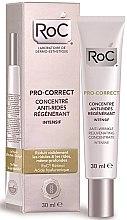 Kup Odmładzający koncentrat do twarzy - RoC Pro-Correct Anti-Wrinkle Rejuvenating Concentrate Intensive